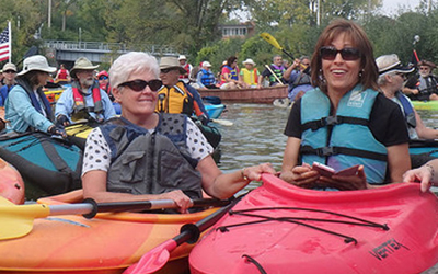 2016 Public Paddles announced