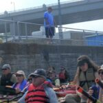 No Park-to-Park? Try Locks Paddle