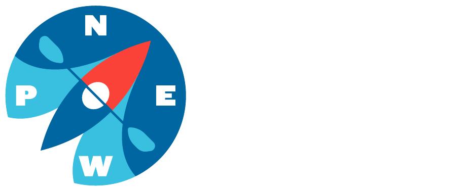NEWP logo
