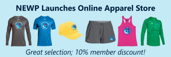 NEWP Online Apparel Store
