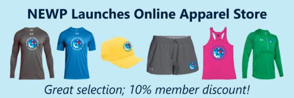 NEWP Online Apparel Store